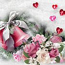 For the One I Love at Christmas  by Morag Bates