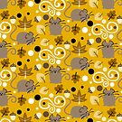 Fall Mice by Sonia Pascual