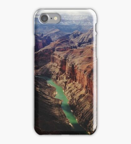 Marble Canyon Arizona iPhone Case/Skin