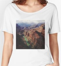 Marble Canyon Arizona Women's Relaxed Fit T-Shirt