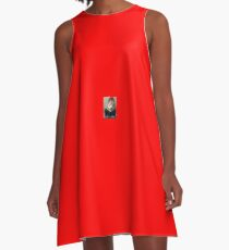 period A-Line Dress
