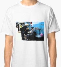 Ho Chi Minh City. Backstreet Life Classic T-Shirt
