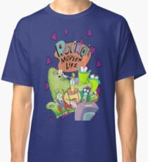 Rocko's Modern Family Classic T-Shirt