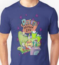Rocko's Modern Family T-Shirt