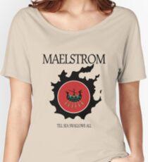 FF XIV Maelstrom Women's Relaxed Fit T-Shirt