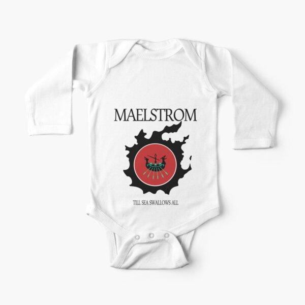 FF XIV Maelstrom Body manches longues