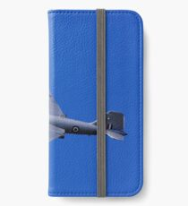 Canberra iPhone Wallet/Case/Skin