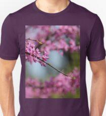 Redbud Blossoms T-Shirt