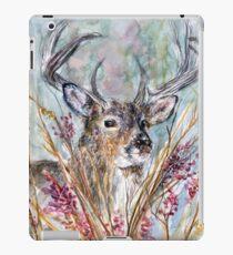 White-Tailed Deer iPad Case/Skin