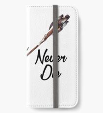 Mercy Witch iPhone Wallet/Case/Skin