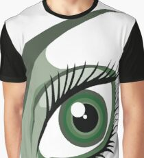 Eye Catching Graphic T-Shirt