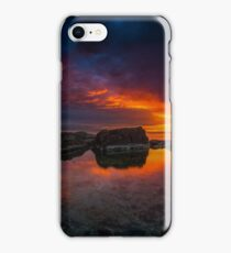 Back From The Edge iPhone Case/Skin