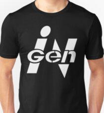 Spared no Expense - Sleek Corporate Logo T-Shirt