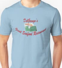 DelGrengo's Great Seafood Restaurant T-Shirt