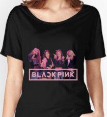 BlackPink Oppa Loose Fit T-Shirt