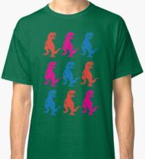 Rex on Rex on Rex Classic T-Shirt