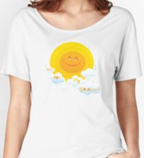 You Are My Sunshine! Relaxed Fit T-Shirt