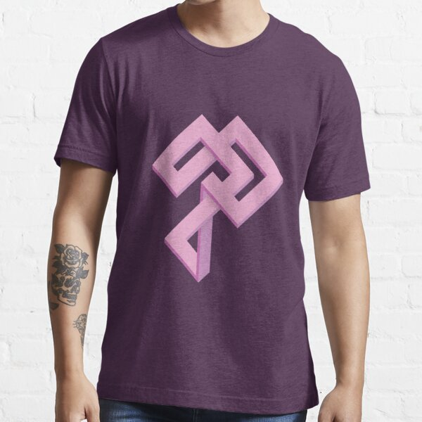 Impossible Figure #2 Essential T-Shirt