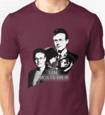 RUPERT GILES: The Watcher Unisex T-Shirt