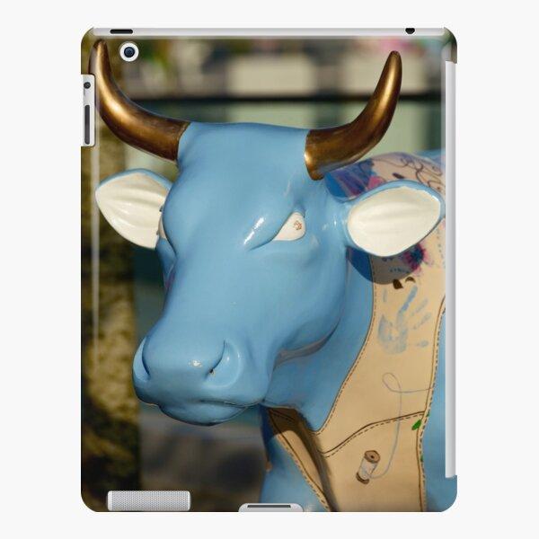 Cow Parade - Shirt Factory Horn, Derry iPad Snap Case