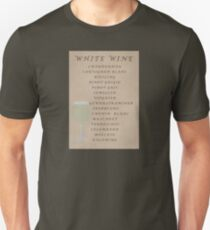White WinesCanvas Print, Photographic Print, Art Print, Framed Print, Metal Print, Greeting Card, iPhone Case, Samsung Galaxy Case, iPad Case, Throw Pillow, Tote Bag, Unisex T-Shirt