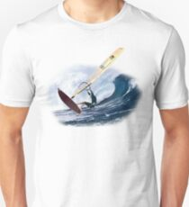 Windsurf Unisex T-Shirt