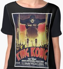 King Kong Chiffon Top
