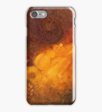 Becoming... iPhone Case/Skin