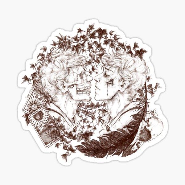 Noah Czerny Sticker