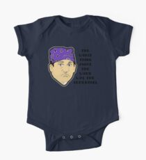 Custom for B -  Prison Mike2 One Piece - Short Sleeve