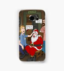 Bring out the Gimp. Samsung Galaxy Case/Skin