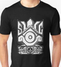 Xochitl - Aztec Flower T-Shirt