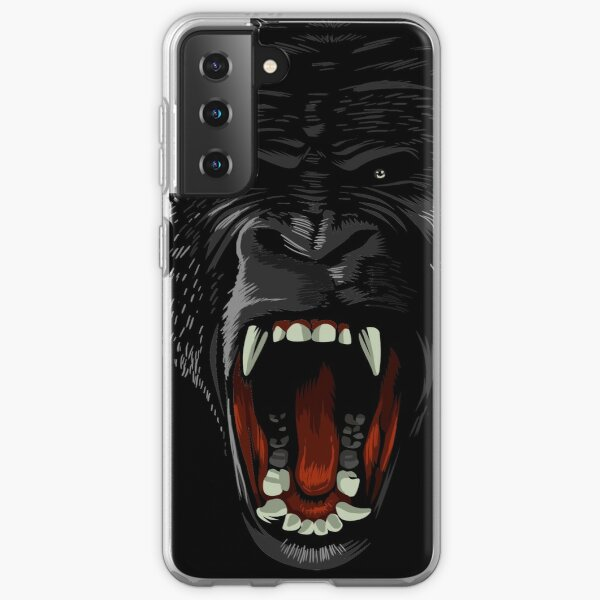 Gorilla Samsung Galaxy Flexible Hülle