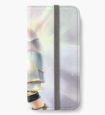 Radiant Light iPhone Wallet/Case/Skin