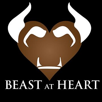 Beast At Heart by atheartdesigns