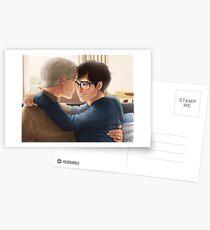 Domestic Victuri Postkarten