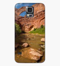 Stevens Arch - Escalante River - Grand Staircase - Utah Case/Skin for Samsung Galaxy