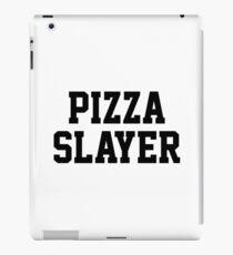 Pizza Slayer iPad Case/Skin