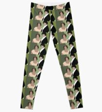 Lizzy and Darcy Leggings