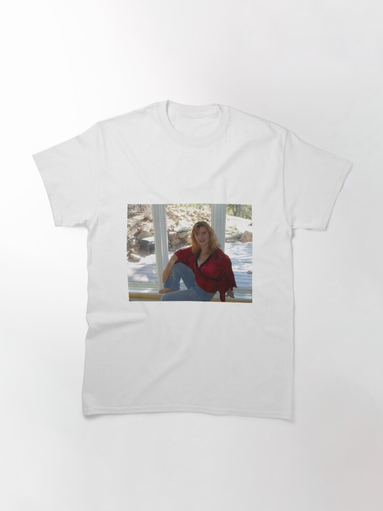 Alternate view of T- Red Top Classic T-Shirt