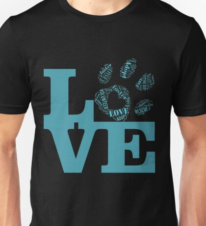 Philly Love T-Shirt