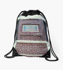 Hudson Home for Girls Drawstring Bag