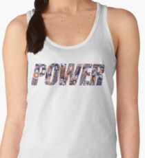 POWER Women's Tank Top