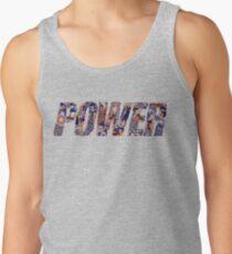 POWER Tank Top
