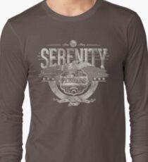 Space Pioneers Long Sleeve T-Shirt
