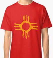 Native American Sun Classic T-Shirt
