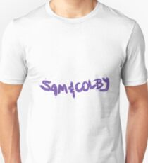 Sam & Colby T-Shirt
