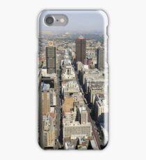 Johannesburg iPhone Case/Skin