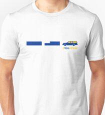 eVOLution (3) T-Shirt