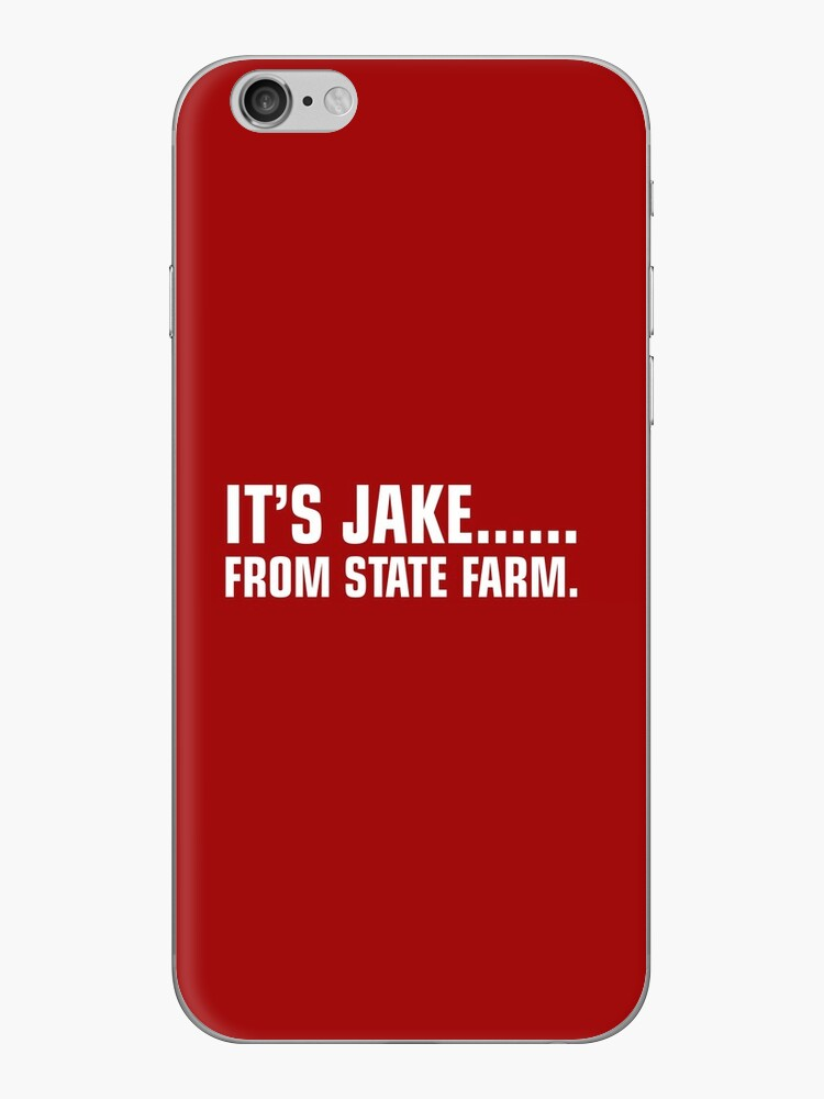 Jake From State Farm by DJBALOGH